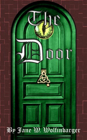 The Door is now available on Amazon